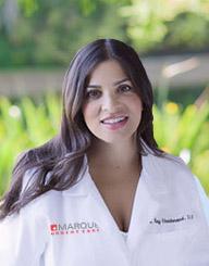 dr. hooshmand
