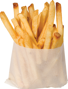 french fries diabetes