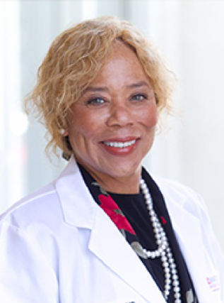 Headshot of Dorcas M. Eaves, M.D., MSS at Marque Medical