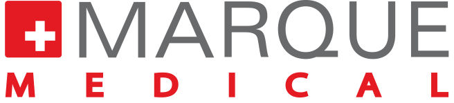 Marque Medical Logo that links to the homepage