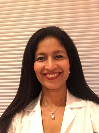 headshot of doctor ARCHANA P. BHOGILL, M.D. at Marque Medical