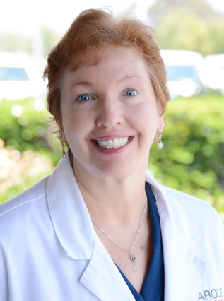 Head-shot of COLLEEN KRAFT, M.D., FAAP