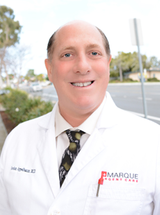 Head-shot of GORDON APPELBAUM, M.D.